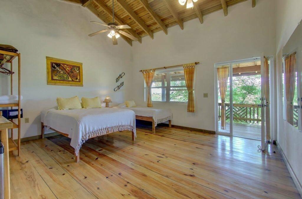 Deluxe Standard Rooms